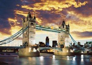 Tower Bridge London, 1.000 Teile Puzzle