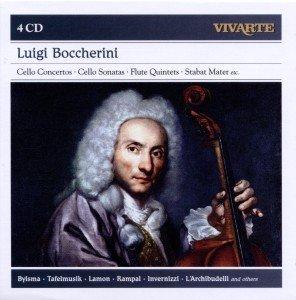 Cello Concertos/Cellosonaten/Stabat Mater/+