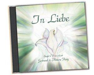 Frei, A: In Liebe - Single CD