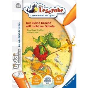 Ravensburger - TipToi Der kleine Drache