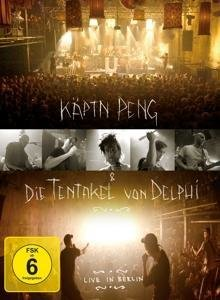 Live In Berlin (DVD+MP3-Code)
