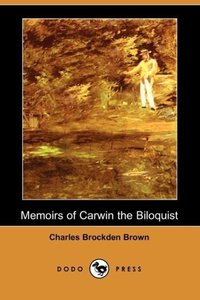 Memoirs of Carwin the Biloquist (Dodo Press)