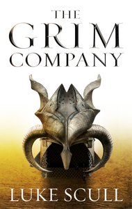 The Grim Company 01