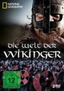 National Geographic: Die Welt der Wikinger