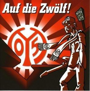 Mainz 05-Auf Die Zwölf!