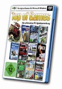 Top of Games