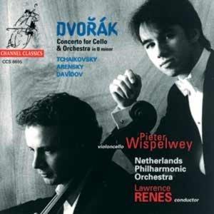 Concerto for Cello and Orchestra in B