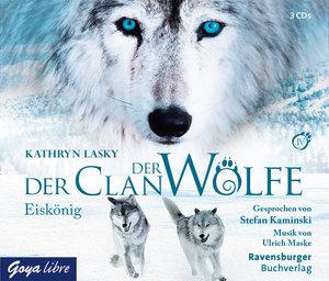 Der Clan der Wölfe 4: Eiskönig