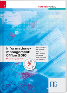 Informationsmanagement PTS Office 2010