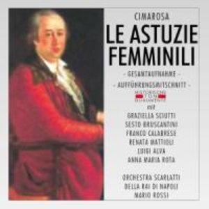 Le Astuzie Femminili
