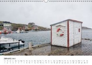 Norway Magerøya: Around Gjesvær (Wall Calendar 2015 DIN A3 Lands