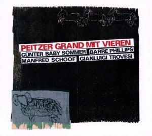 Peitzer Grand mit Vieren