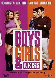 Boys Girls & A Kiss