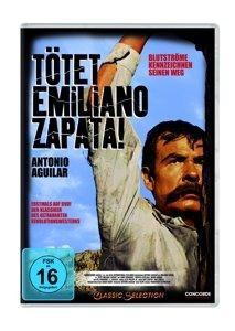 Tötet Emiliano Zapata! (DVD)