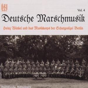 Deutsche Marschmusik Vol.4