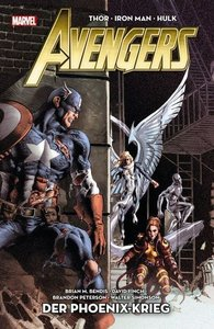 Avengers 05: Der Phoenix-Krieg