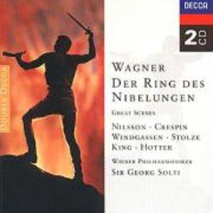 Der Ring Des Nibelungen (QS)