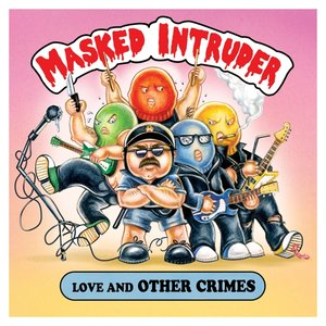 Love And Other Crimes (Limited Vinyl)