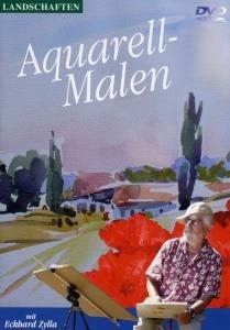 AQUARELL-MALEN-Landschaften