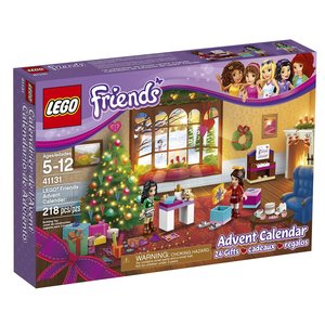 LEGO® Friends 41131 - Friends Adventskalender 2016