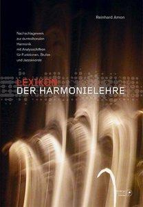 Amon: Lexikon Harmonielehre