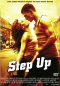 Step Up (Club Cinema)
