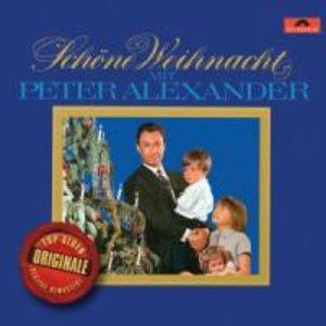 Schöne Weihnacht mit Peter Alexander