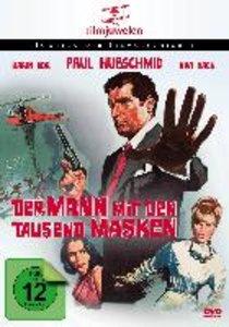 Der Mann mit den tausend Masken (Filmjuwelen)