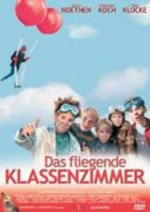 Das fliegende Klassenzimmer (DVD)