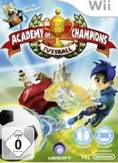 Academy of Champions - zum Schließen ins Bild klicken