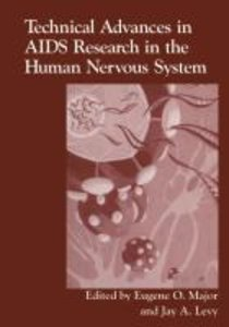 Technical Advances in AIDS Research in the Human Nervous System