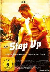 Step Up (Club Cinema)
