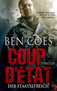 Coup D'Ètat - Der Staatsstreich