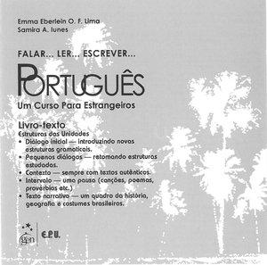 Falar... Ler... Escrever... Português. 3 Audio-CDs zum Kursbuch