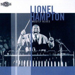 Hapton Mostly Blues