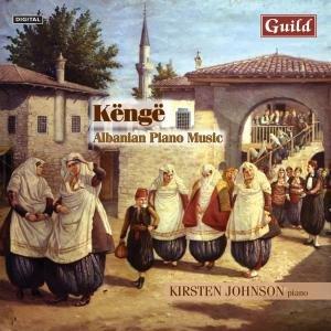 Albanische Klaviermusik