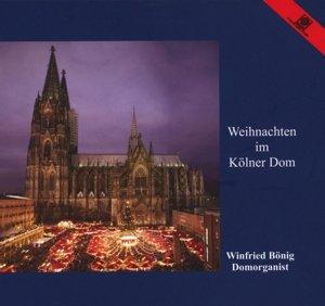 Weihnachten Im Kölner Dom