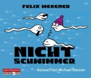 Felix Wegener: Nichtschwimmer