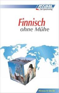Assimil. Finnisch ohne Mühe. Lehrbuch