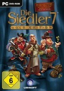 Pyramide: Siedler 7 - Gold Edition