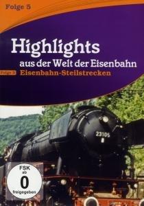 (5)Eisenbahn Steilstrecken