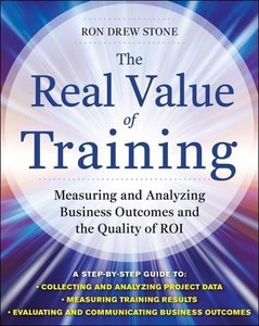 Real Value of Training: Measuring and Analyzing Business Outcome