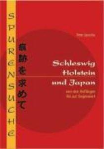 Spurensuche Schleswig Holstein und Japan