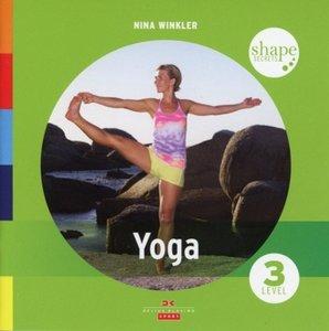 Shape Secrets Yoga 03