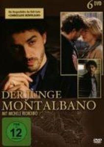Der junge Montalbano