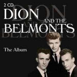 Dion & The Belmonts-The Album