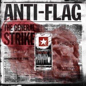 The General Strike-CD+T-Shirt Bun