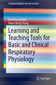 Learning and Teaching Tools for Basic and Clinical Respiratory P