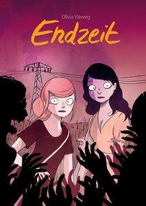 Endzeit (Paperback)