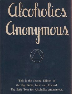 The Big Book of Alcoholics Anonymous